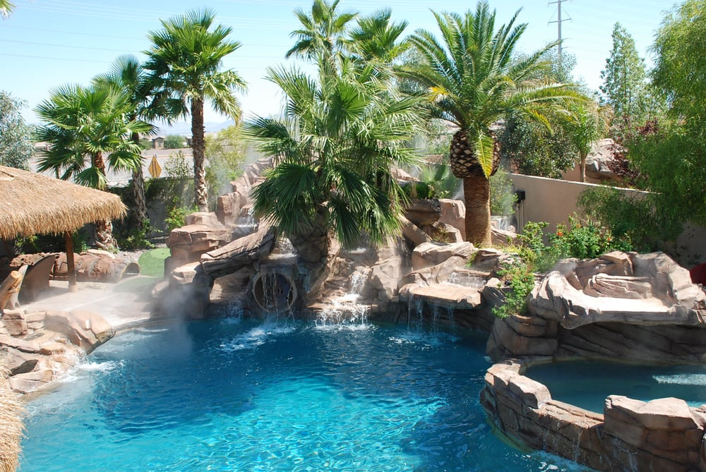 Standard Pool Plans