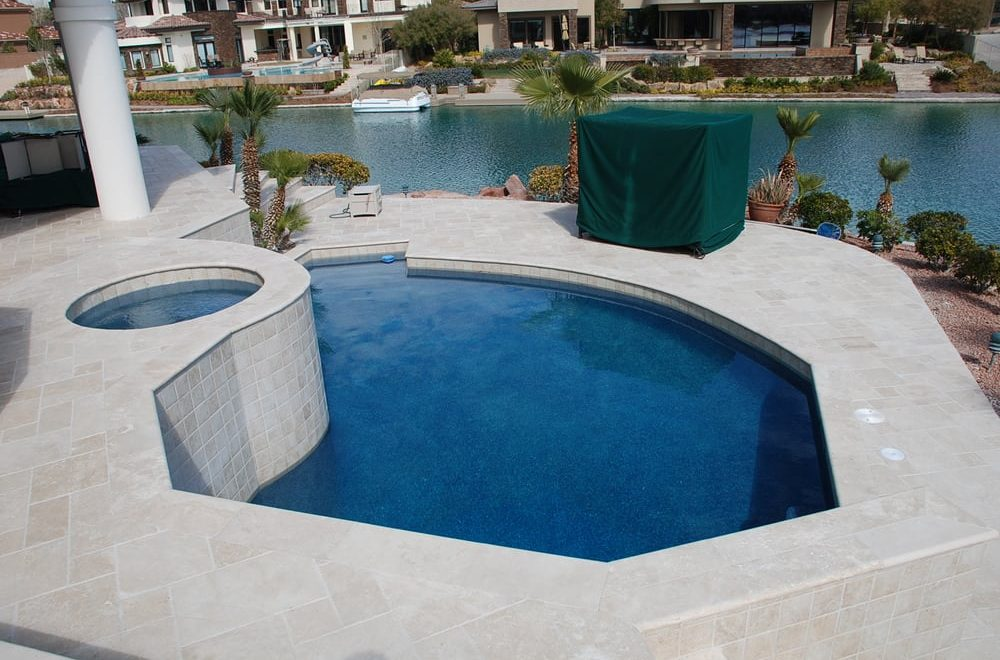 best home swimming pool design
