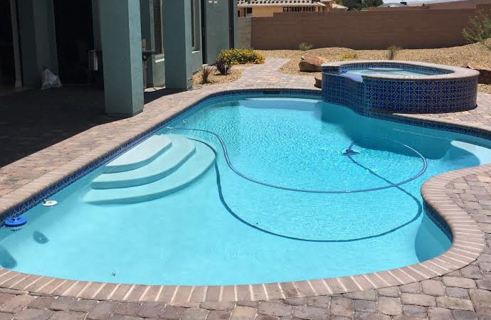 best swimming pool construction in las vegas